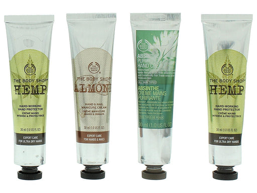 The Body Shop The Expert Hand Care Collection, 120 ml