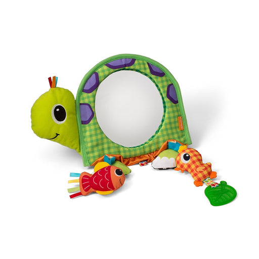Infantino Discover and Play Activity Mirror