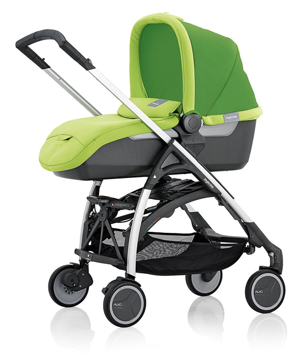 Inglesina 2012 Avio Bassinet, Lime Green