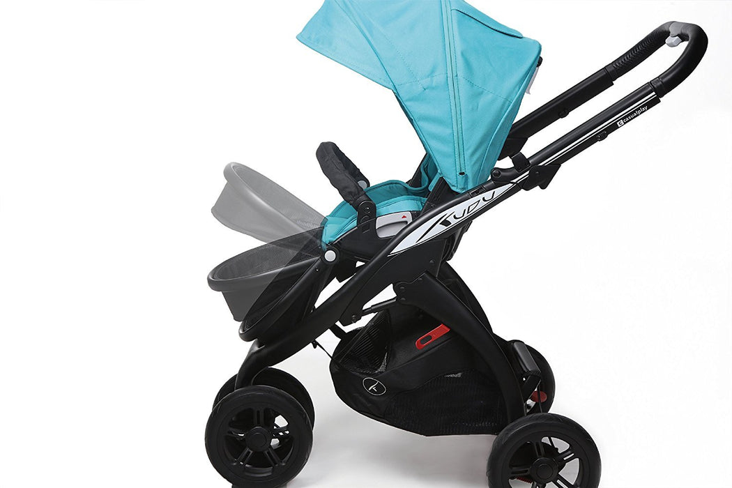 Casualplay Kudu 2-in-1 Allport Reversible Stroller