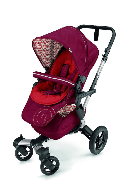 Concord Neo Pushchair (Tomato Red)