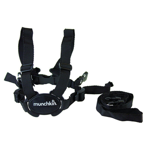 Munchkin Harness and Reins