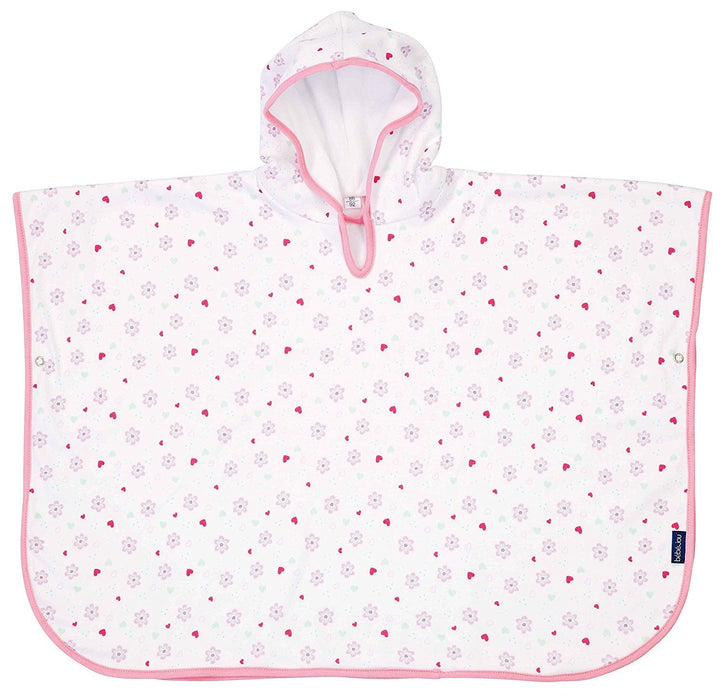 Bébé-Jou 301783 Sweet Birds Bath Poncho