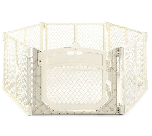 North States Superyard Ultimate Play Yard, Ivory from North States
