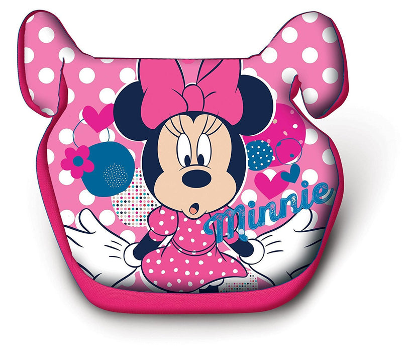 Disney Universal Baby Booster (Minnie)