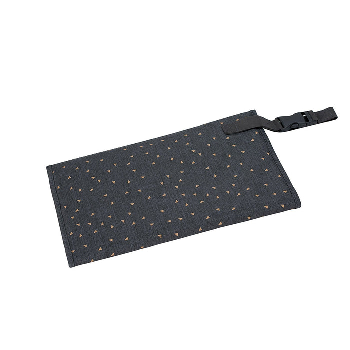 Lässig Casual Wrap to Go 1106003207 Travel Baby Changing Mat