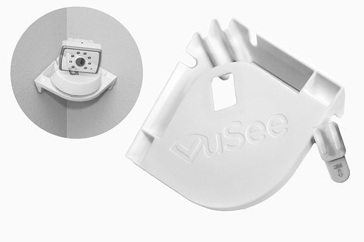 Vusee The Universal Baby Monitor Shelf