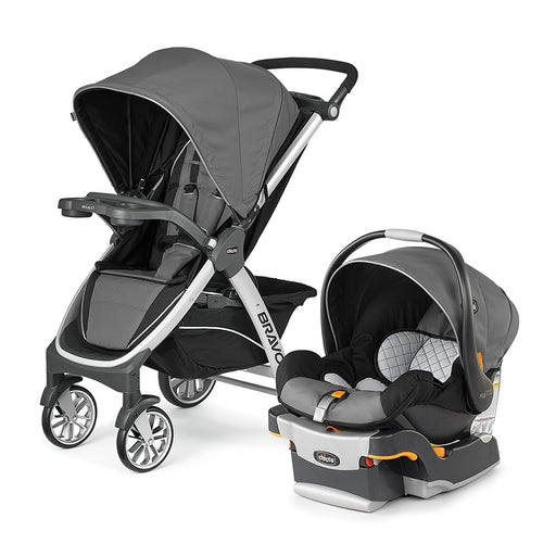 Chicco Bravo Travel System, Orion