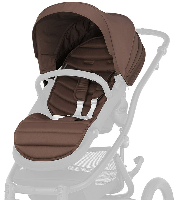 Britax AFFINITY 2 Colourpack (Wood Brown)