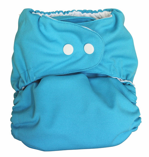 P 'tits Bottom So Easy Nappy Turquoise