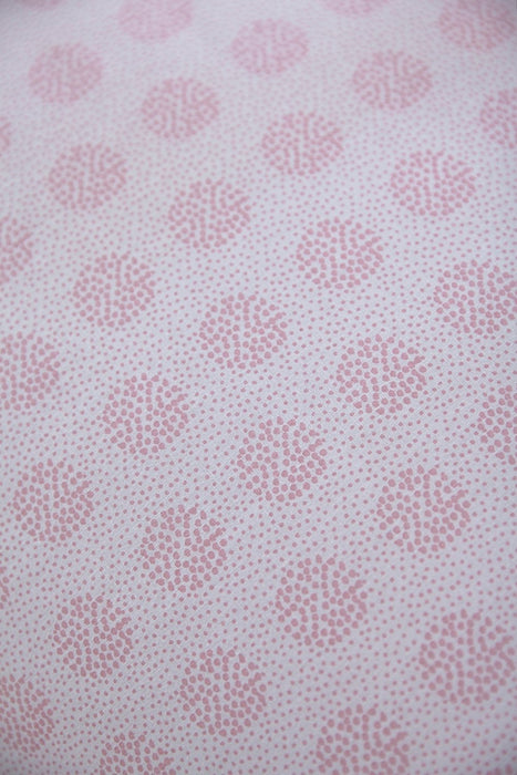 Clair de Lune Changing Mat (Pink, Speckles)