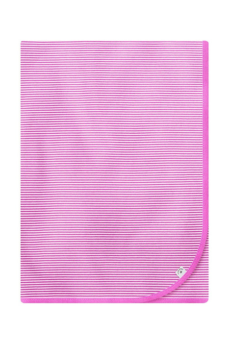 Bellybutton Kids 1173000 Jersey Blanket Pink