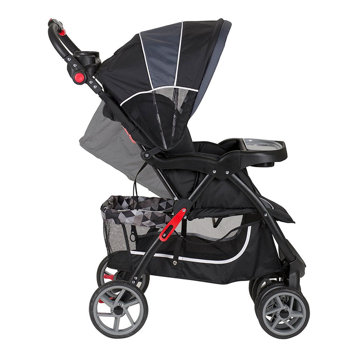 Baby Trend Spin Travel System, Supernova
