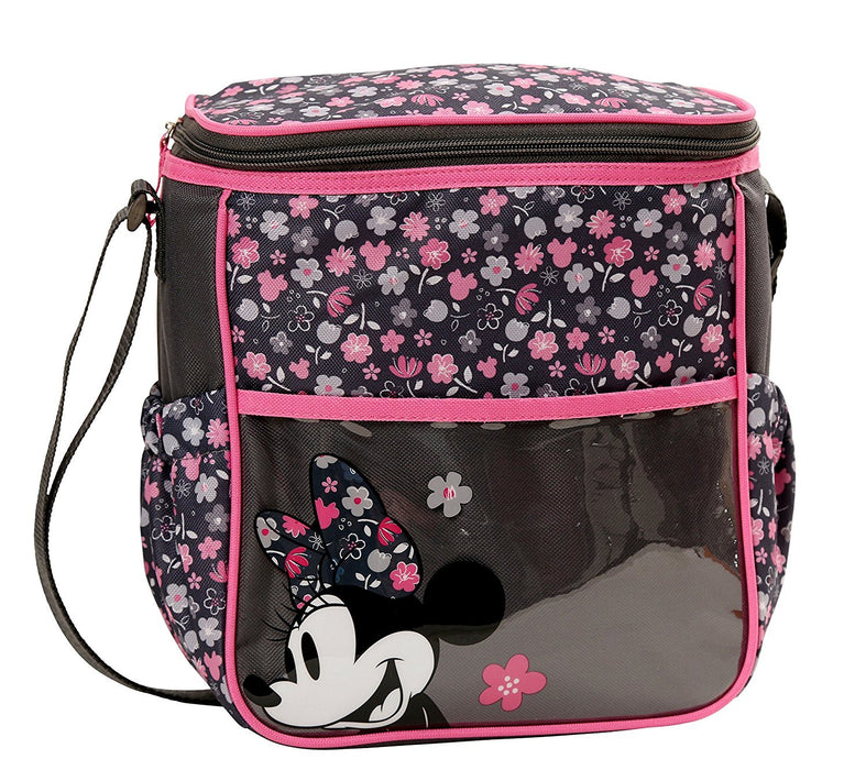 Disney Minnie Mouse Mini Diaper Bag, Ditsy Floral