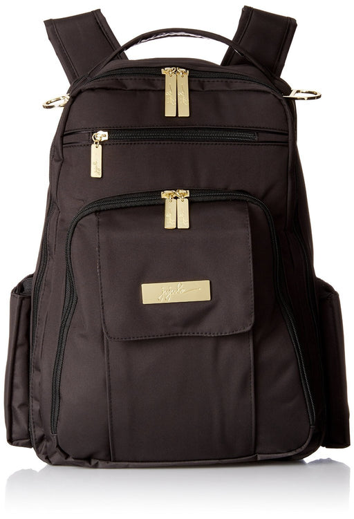 Ju-Ju-Be Legacy Collection Be Right Back Backpack Diaper Bag, The Monarch