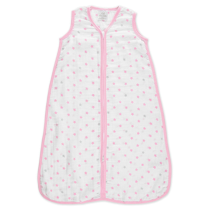 aden by aden + anais 1.0 TOG summer sleeping bag - darling (0-6 months)