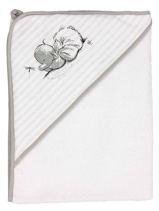 bébé-jou 3010_86 baby towel - baby towels (Olive, White, Cotton, Image, Machine washing)