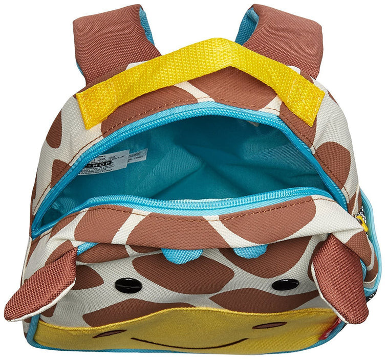 8a5086942c ... Skip Hop Zoo Little Kid and Toddler Safety Harness Backpack