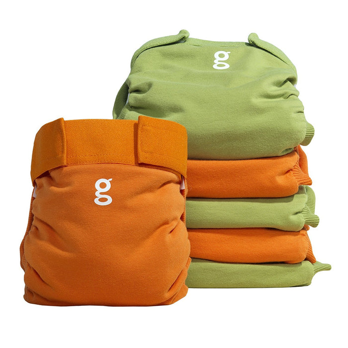 gNappies Everyday g's gPants, Medium (5-13 kg)