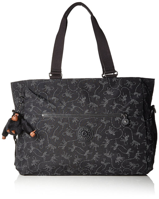 Kipling - ADORA BABY - Baby Changing Bag - Monkey Novelty - (Print)