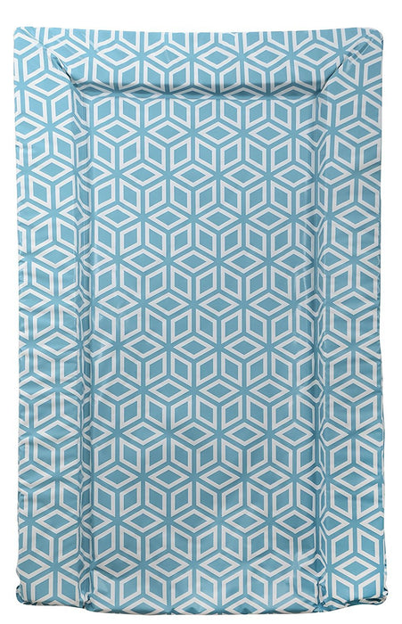 East Coast Nursery Diamond Changing Mat (Turquoise)