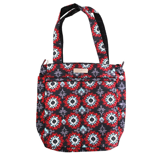 Ju-Ju-Be Be Light Tote Bag, Sweet Scarlet