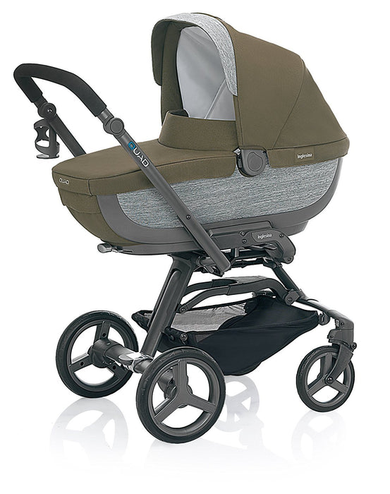 Inglesina Quad Bassinet, Forest