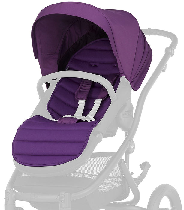 Britax AFFINITY 2 Colourpack (Mineral Lilac)