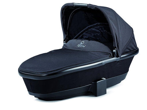Quinny Tukk Foldable Carrier, Black Devotion