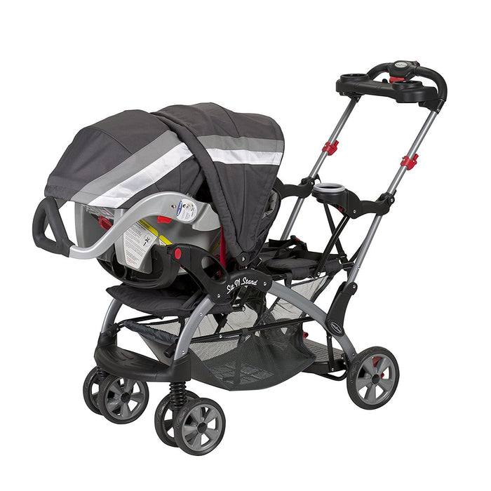 Baby Trend Sit and Stand Ultra Stroller, Liberty