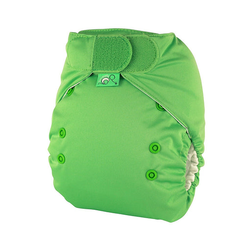 Tots Bots 8-35 lbs Easyfit Star Nappy Sweet Pea