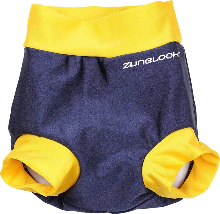 Zunblock Babies Swedish Sunteam Bikini - Blue, 18 - 24 m