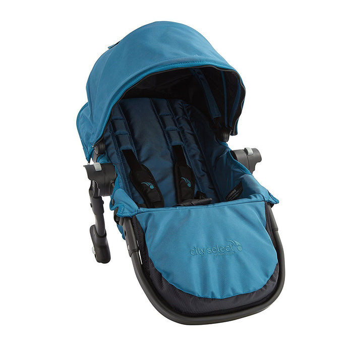 Baby Jogger Select Add-On Seat Unit (Teal)