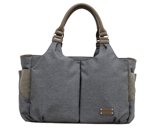 Koo-di Lottie Changing Bag, Grey