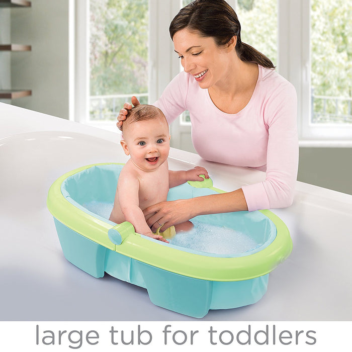 Summer Infant Folding Bath Tub