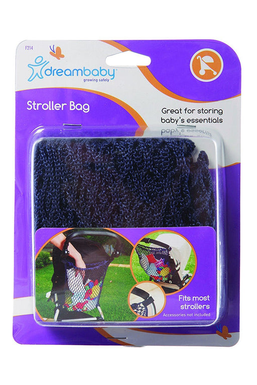 Dreambaby Stroller Bag Netting