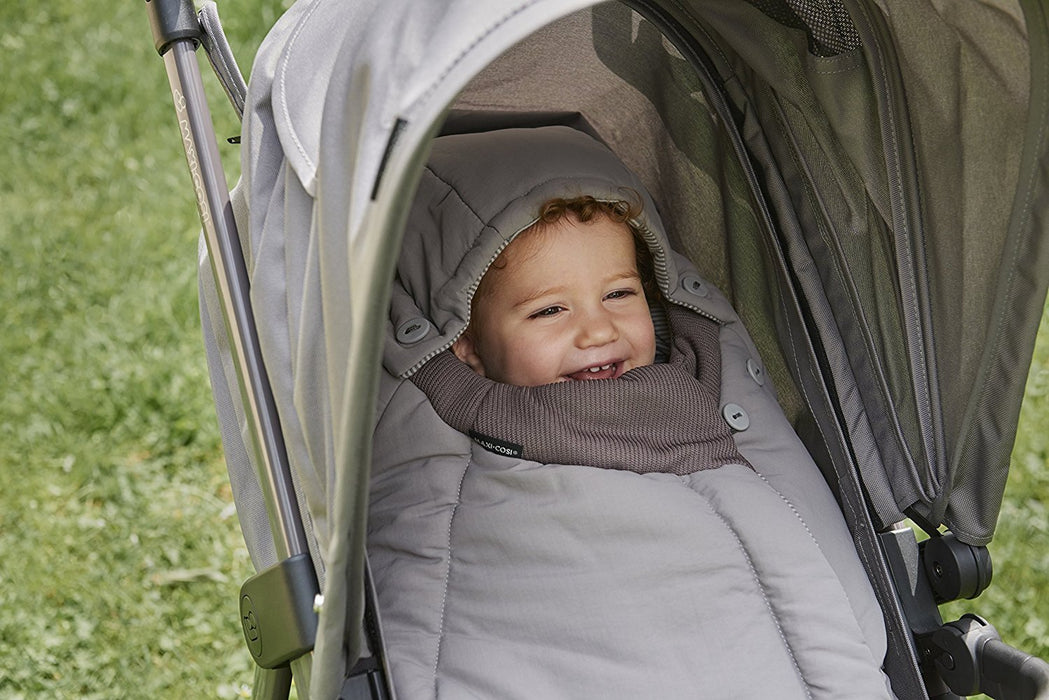 Maxi-Cosi General Footmuff, Nomad Sand
