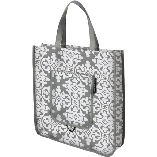 Petunia Pickle Bottom Shopper Tote, Breakfast in Berkshire
