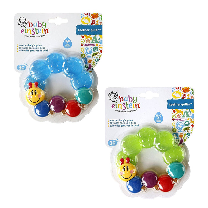 Baby Einstein Teether-pillar Toy (Products Sold Individually)