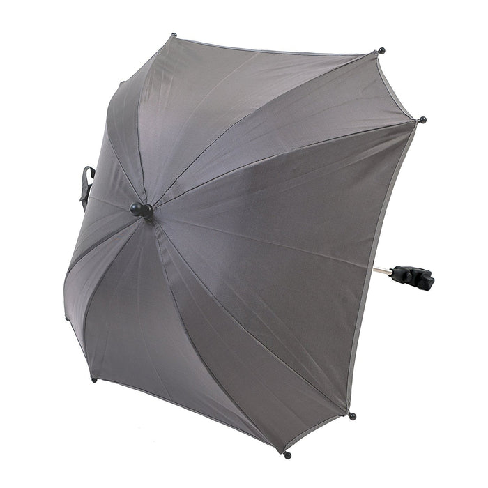 Altabebe AL7002-11 Universal Stroller Umbrella Anti-UV 50 Plus (Dark Grey)