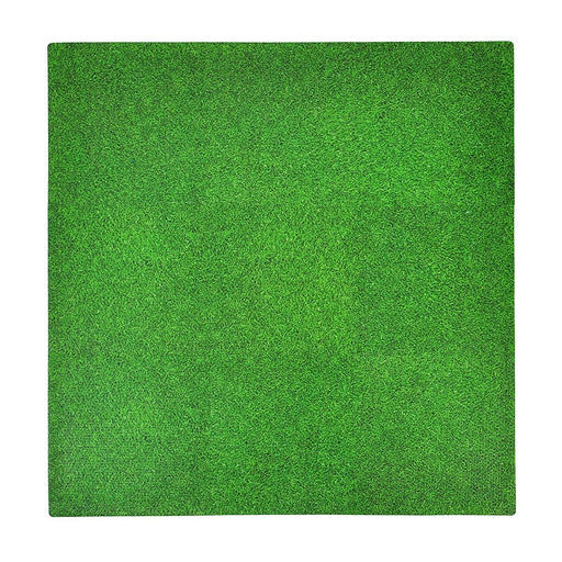 Tadpoles Playmat Set, Grass Print