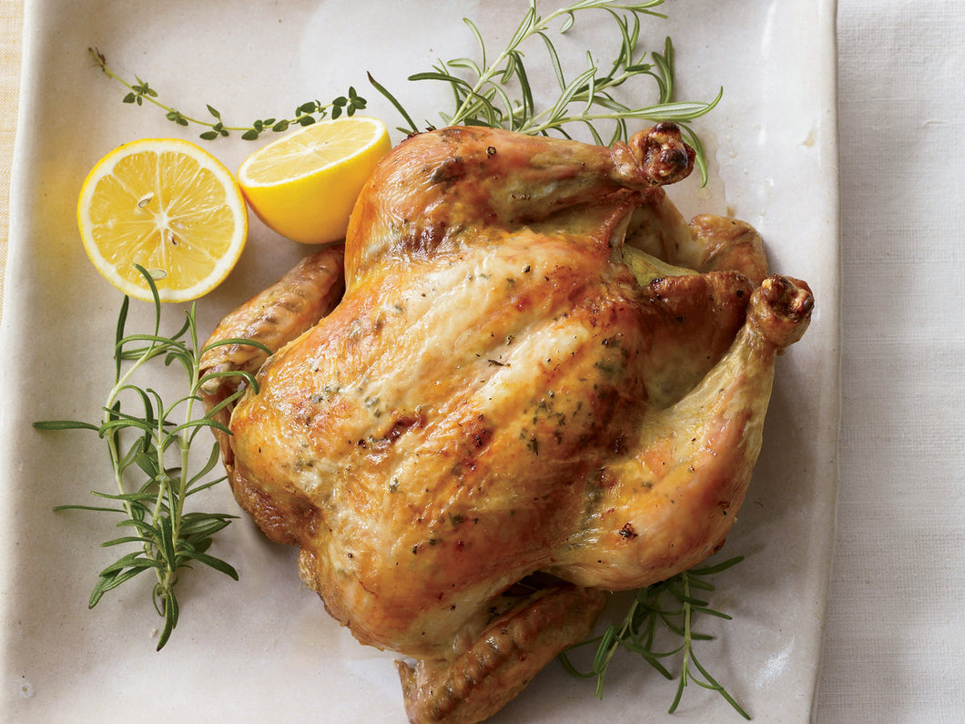 Pastured Stewing Chicken- Large, Whole