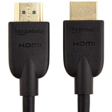 Amazon Basics High-Speed HDMI Cable - 6.5 Feet