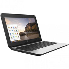 "HP 11 G4 P0B78UT 11.6"" N2840 2.16 ghz 4GB RAM 16GB SSD Chromebook"