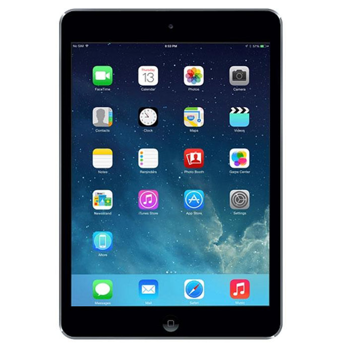 Apple iPad Air with WiFi Space Gray 16GB / 32GB