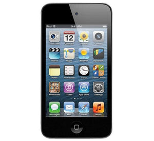 "Apple iPod touch 4th Gen Wi-Fi Music/Video Player w/3.5"" LCD Touchscreen"