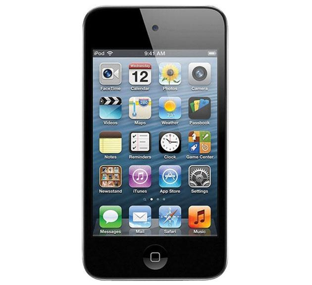 Apple iPod touch 4th Gen Wi-Fi Music/Video Player w/3.5