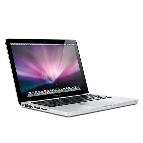 Apple MacBook Pro Core i5-2435M DC 2.4GHz 4GB 500GB 13.3