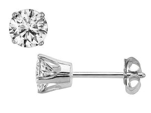 .20ctw Diamond Stud Earrings in 14kt Gold