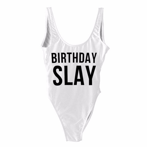 Birthday Slay - One Piece Love